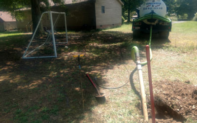 What Is Septic Tank Pumping?
